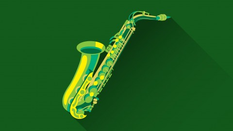 Learn to Play Saxophone: Beginner to Pro in Under Four Hours
