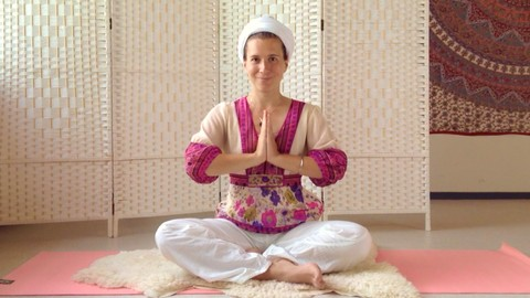 Beginners Kundalini Yoga Course for a Healthy Belly