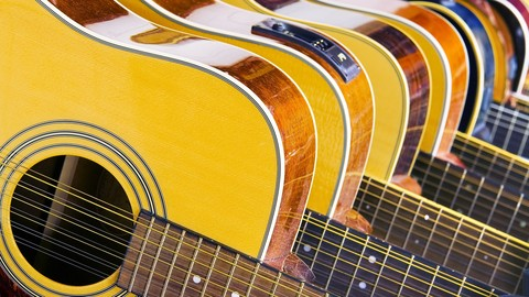 [Udemy Discount Code] – The Top 21 Guitar Hacks & Tips for INTERMEDIATE Players