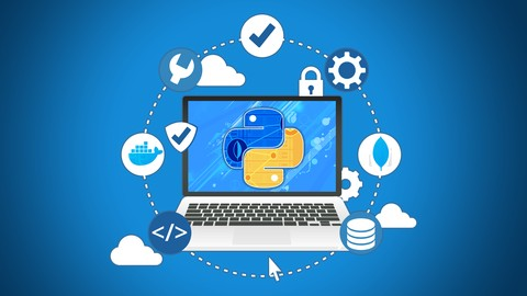 Python REST APIs with Flask, Docker, MongoDB, and AWS DevOps