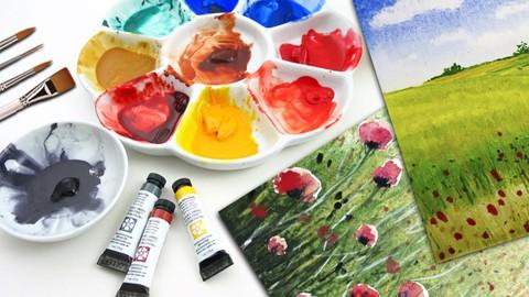 Netcurso-//netcurso.net/pt/pintura-em-aquarela