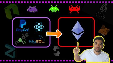 Blockchain Development: Convert An App To A Dapp | Udemy