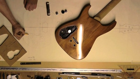 How to Design Your Own Guitar