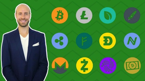 Udemy cryptocurrency for beginners 20201