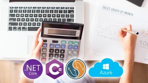 ASP.NET CORE MVC - Sistema para Gestão de Vendas