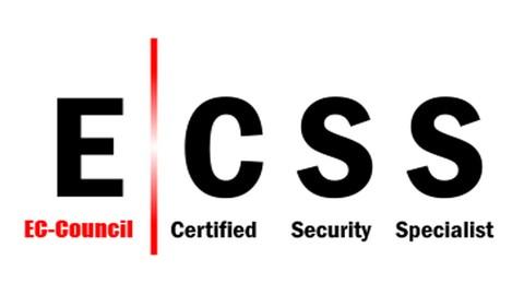ECSS EC-Council Certified Security Specialist Practice Test