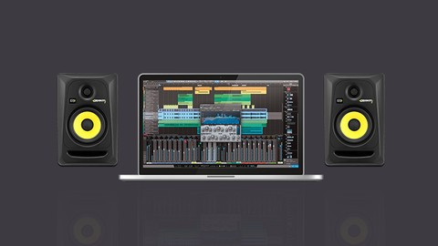 The Complete EDM Production Course - Produce, Mix & Master