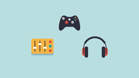 [Udemy Coupon] Game Music Composition: Create Game Music From Scratch