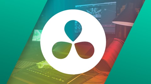 DaVinci Resolve: The Complete Video Editing Course