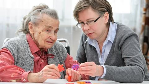 [Udemy Coupon] Elder Care Solutions