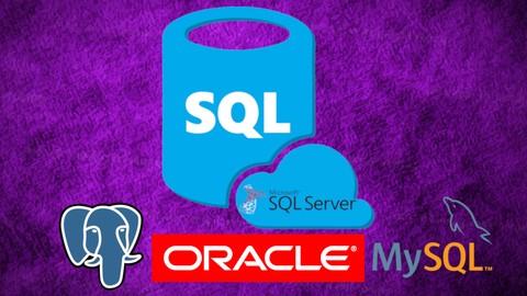 Curso Completo de Arquitetura de Bancos de Dados SQL!