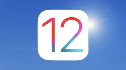 【iOS12対応】未経験者が有名アプリ開発者になるiOS 12の全て 20個以上アプリをつくりプロになる