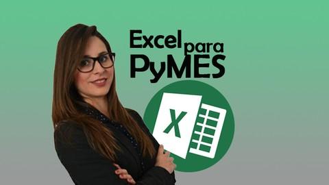 Netcurso - //netcurso.net/curso-de-excel-para-pymes-y-emprendedores