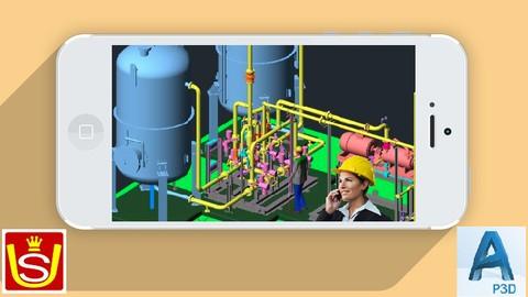 Netcurso-master-autocad-plant-3d-2019-basico-paso-a-paso-y-desde-cero