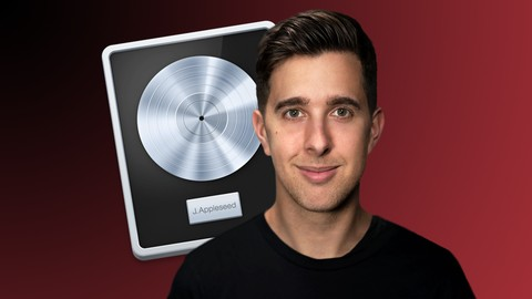 [Udemy Coupon] Music Production in Logic Pro X : The Beginner's Workshop!