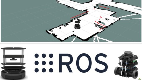 ROS for Beginners: Basics, Motion, and OpenCV*