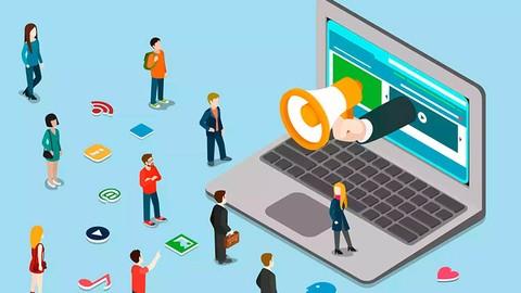 Netcurso-Marketing Digital Básico para Empreendedores