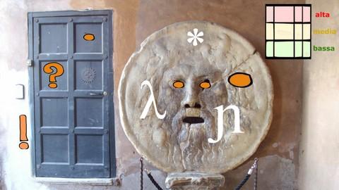 Pronuncia italiana per stranieri 3- perfetto per cantanti