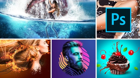 Netcurso - //netcurso.net/photoshop-master-i-nivel-cero-a-nivel-profesional