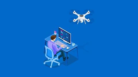Drone Programming Primer for programvareutvikling