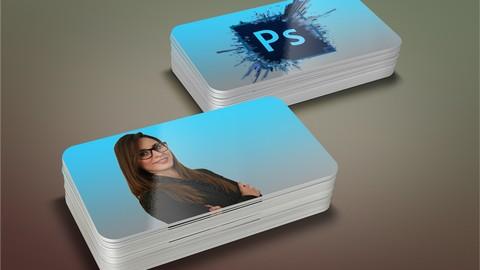 Netcurso-photoshop-tarjeta-visita