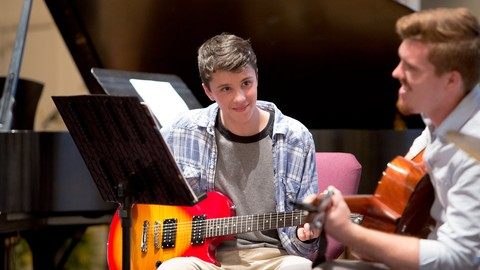 How to Get Music Students and Teach Lessons Effectively