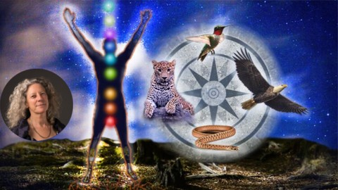Certified Spiritual Shamanic Initiation -  The Munay Ki