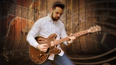 [Udemy Coupon] Blues Guitar Made Simple