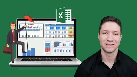 La herramienta más poderosa de Excel: Tablas Dinámicas