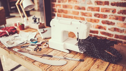 Beginners Sew Your Own Clothes Without Sewing Patterns