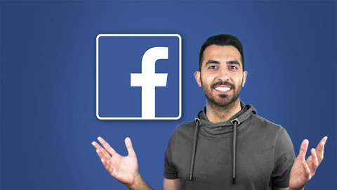Ultimate Facebook Marketing Course 2019 - Step by Step A-Z