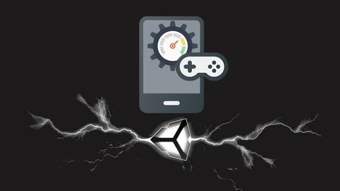 Netcurso-unity-optimizacion-para-juegos-moviles