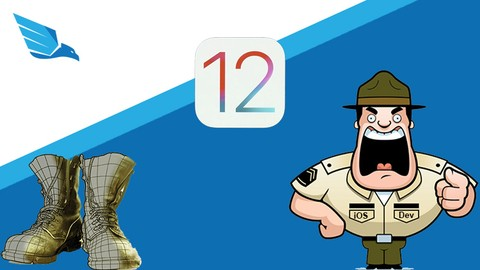 [Udemy Coupon] iOS12 Bootcamp from Beginner to Professional iOS Developer