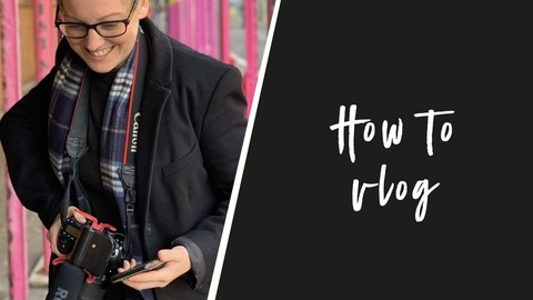 Create your first vlog or video series to grow your business