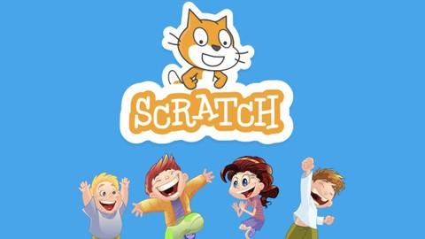Çocuklar ve Eğitmenler için Scratch ile Oyun Tasarlama