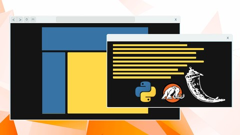 Complete Python Web Course - Create Websites using Flask!