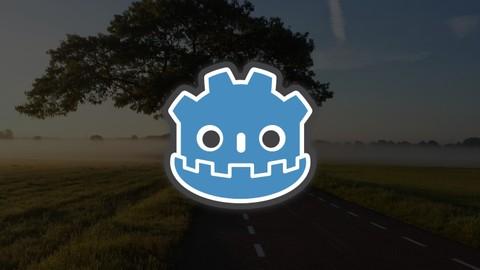 Netcurso-aprender-a-programar-para-desarrollar-videojuegos-con-godot