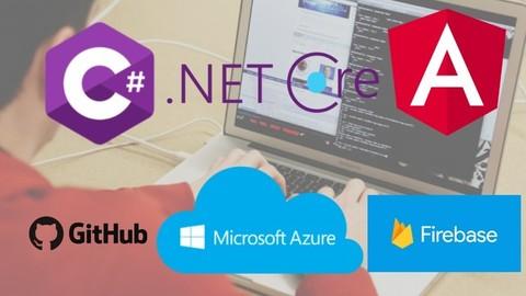 Netcurso - //netcurso.net/aplicacion-web-en-angular-con-servicios-restnet-core