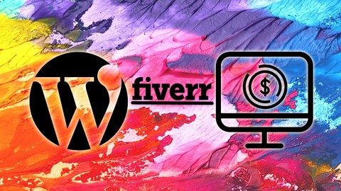 Make Any type of Website in 10 Min & Earn Money from Fiverr*