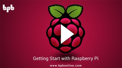 [100% Off Udemy Coupon] Getting Started with Raspberry Pi