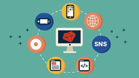 はじめての Ruby on Rails入門-RubyとRailsを基礎から学びWebアプリケーションをネットに公開しよう