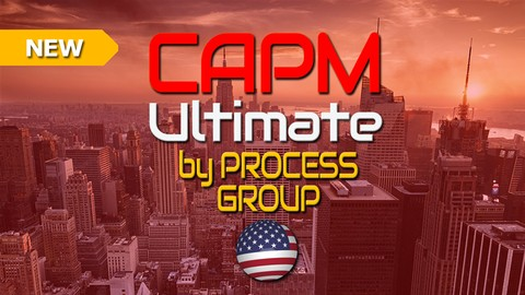 Sale : Udemy: CAPM Practice Real Exam PMBOK 6th Ed 2018 by Process Group