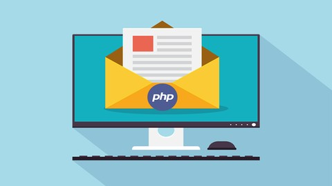 Netcurso-php-mail