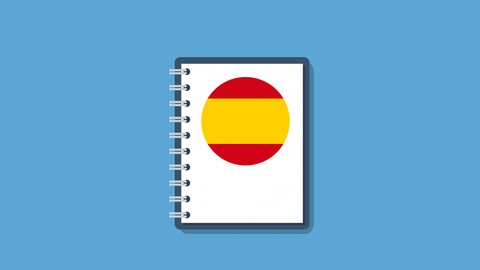 Spanish on the Go! Learn Spanish being an English Speaker