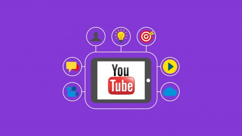 Free YouTube Marketing Tutorial - YouTube Marketing: Video Marketing Made Easy