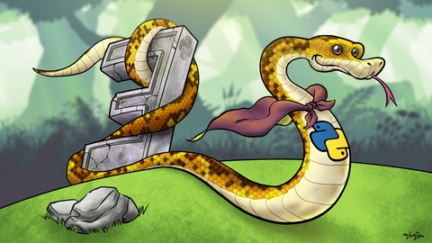 Python 3 - Curso Completo do Básico ao Avançado!