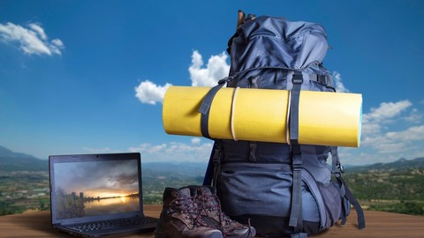Digital Nomad How-to Guide: Remote Work & Travel The World