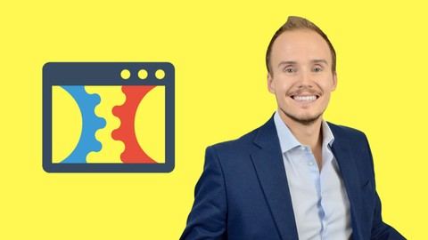 [Udemy Coupon] Clickfunnels Masterclass: Sales Funnels To Make Money