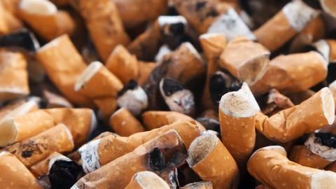 [Udemy Coupon] God, Help Me To Stop Smoking