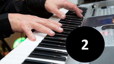 Netcurso - //netcurso.net/aprendizaje-de-ritmos-en-el-piano-vol2-balada